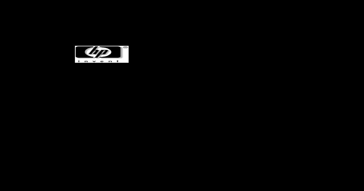 Manual de Utilizare Pentru HP Compaq Nx6110 & Nc6120